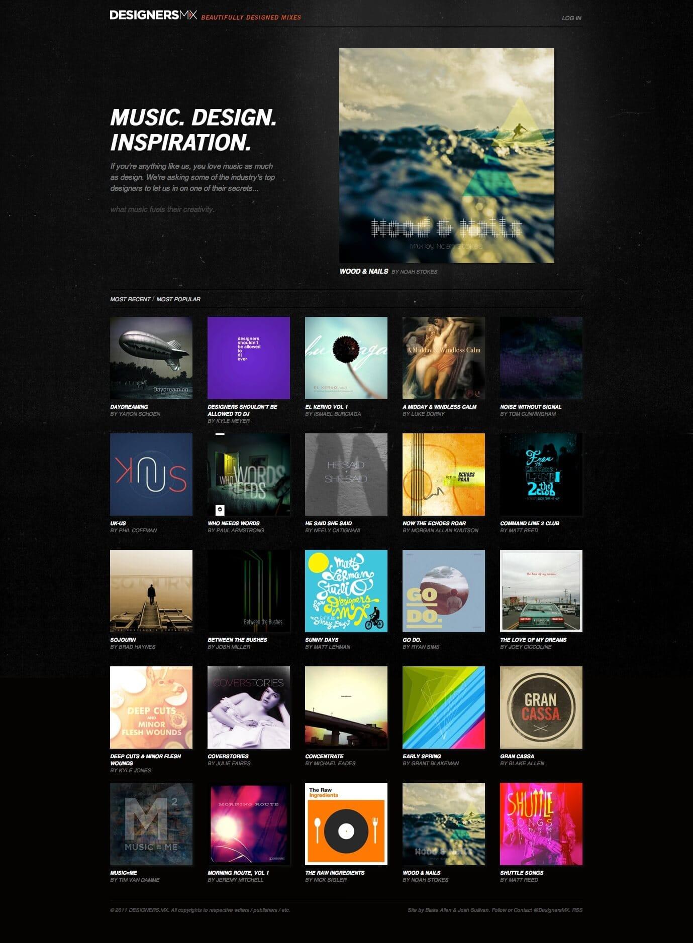 designers mx