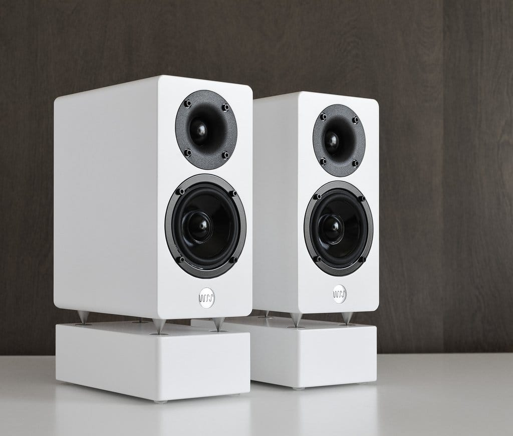 WRS MM2 Speakers