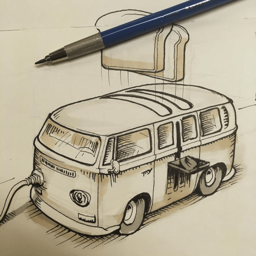 Toaster Bus