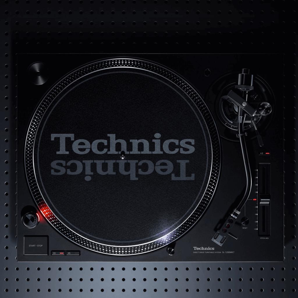 technics mk7